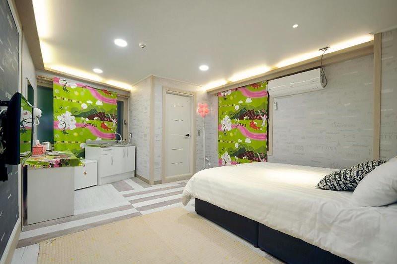 Family Hotel BnB Nampo 3