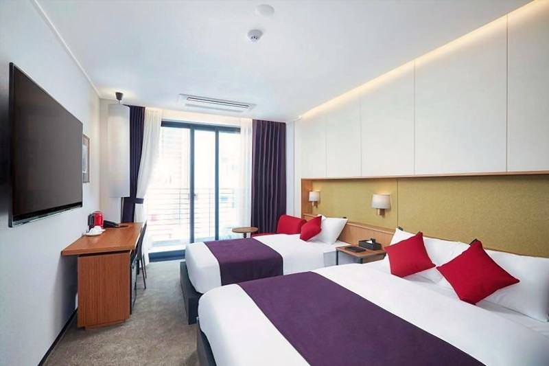 South Vandeco Hotel 3