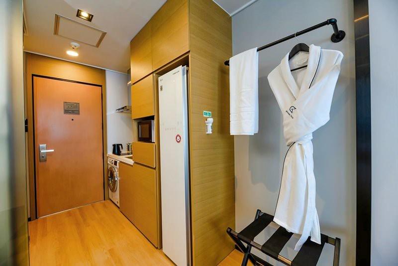 Golden Tulip Haeundae Hotel & Suites 4