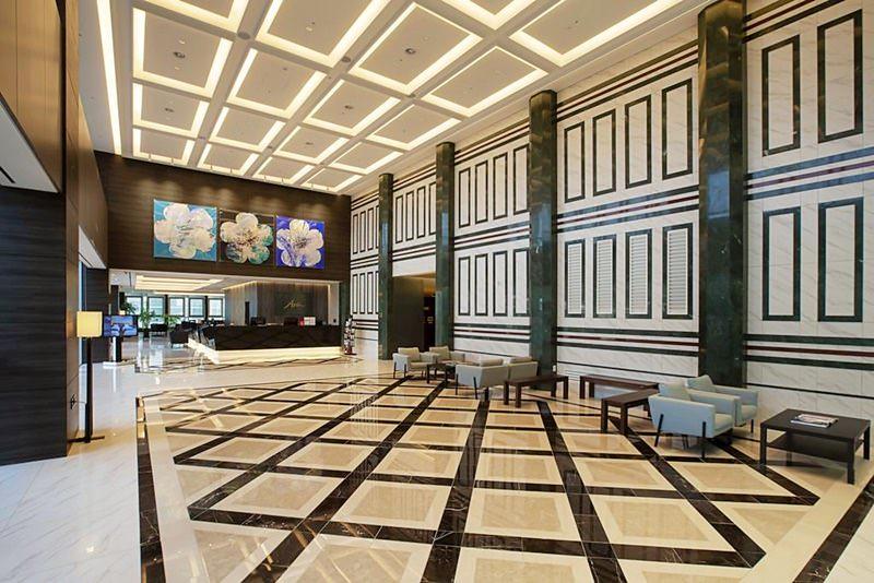 ASTI Hotel Busan 2