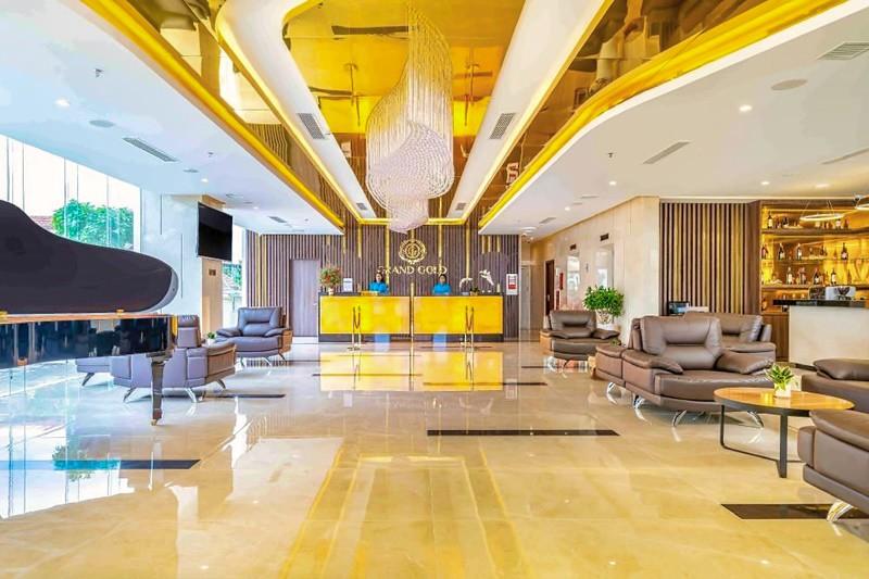 Grand Gold Hotel 1