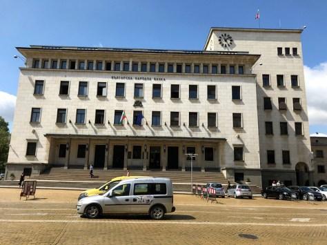 Sofia - Българска народна банка