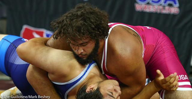 220 pounds - Antonio Davis - 190718dmk0073