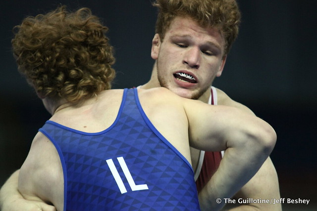 145 pounds - Chandler Mooney. 190719AJF0090