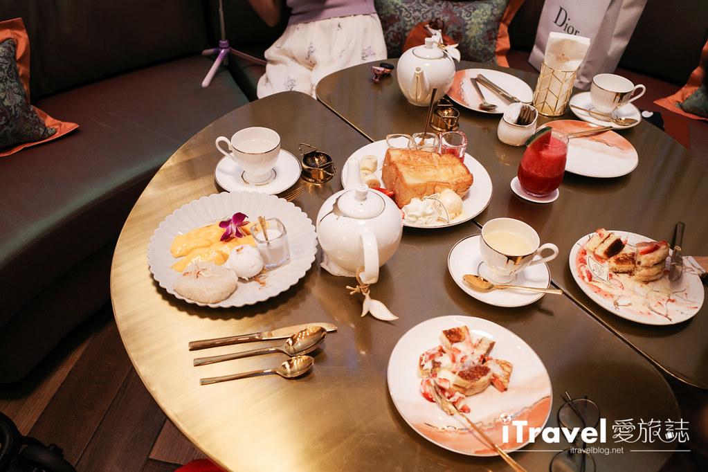 曼谷下午茶推薦 Naraya Tea Room (33)