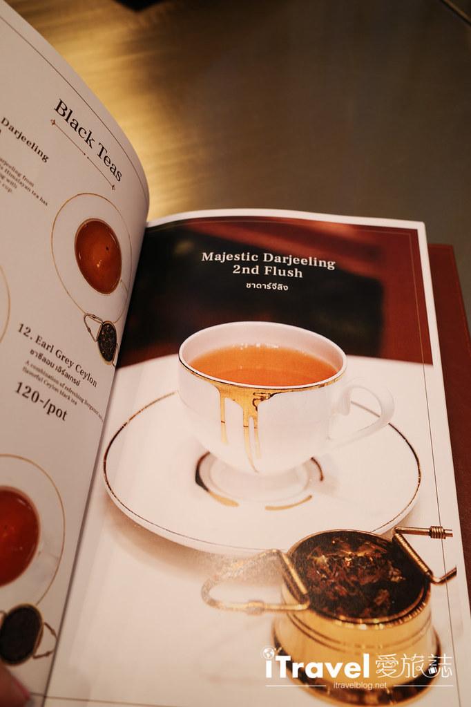 曼谷下午茶推薦 Naraya Tea Room (12)