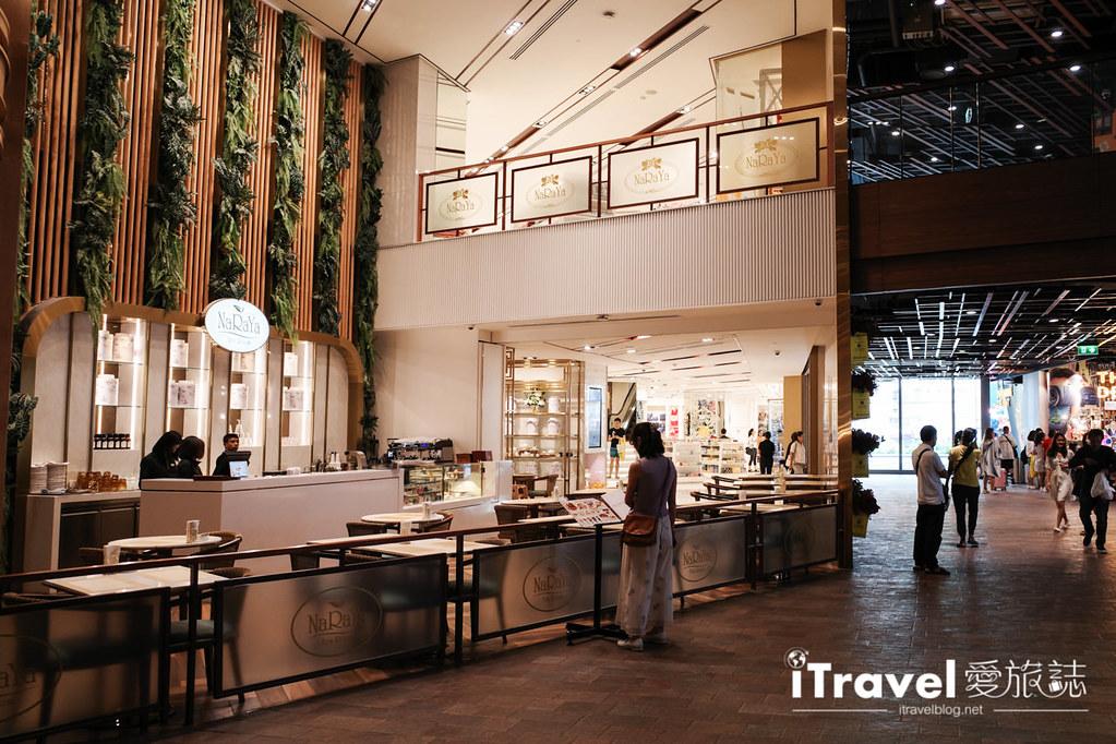 曼谷下午茶推薦 Naraya Tea Room (3)