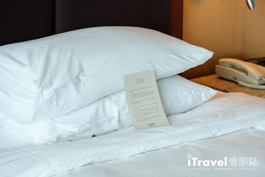 韓國釜山樂天飯店 Lotte Hotel Busan (15)