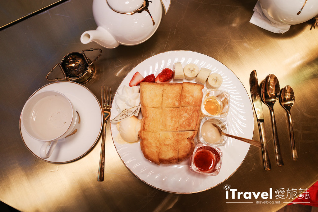 曼谷下午茶推薦 Naraya Tea Room (27)