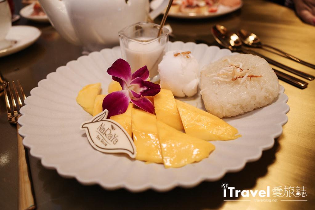 曼谷下午茶推薦 Naraya Tea Room (31)