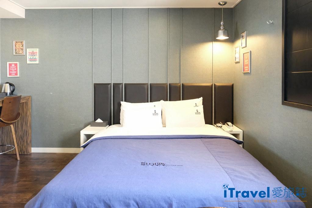 韓國釜山沙上區路易斯飯店 LOUIS Hotel Sasang (16)