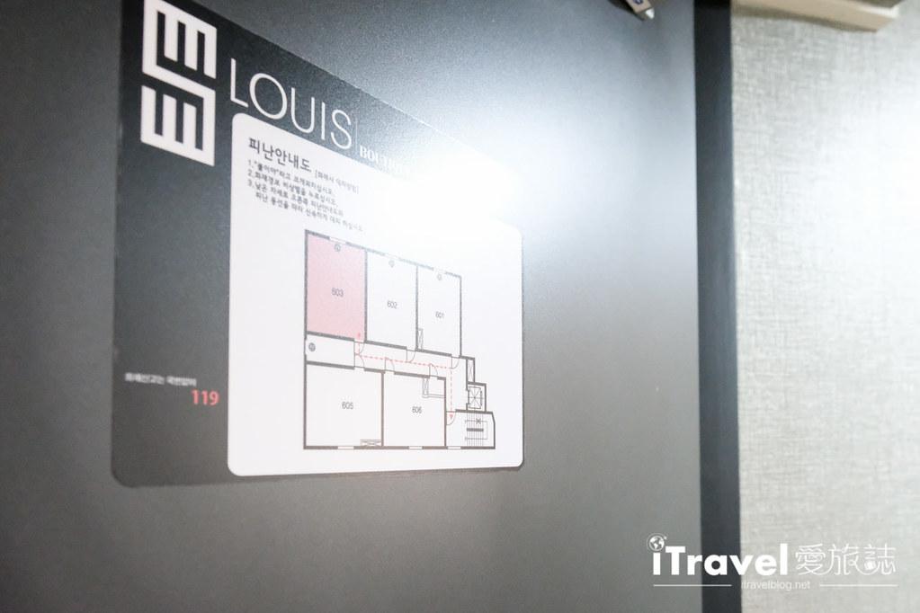 韓國釜山沙上區路易斯飯店 LOUIS Hotel Sasang (11)