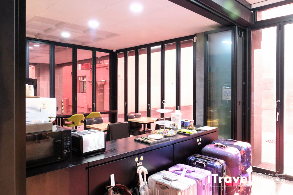 韓國釜山沙上區路易斯飯店 LOUIS Hotel Sasang (7)