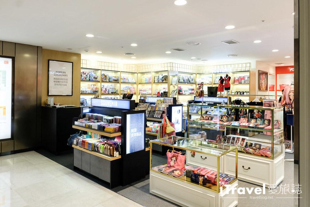 韓國釜山樂天飯店 Lotte Hotel Busan (29)