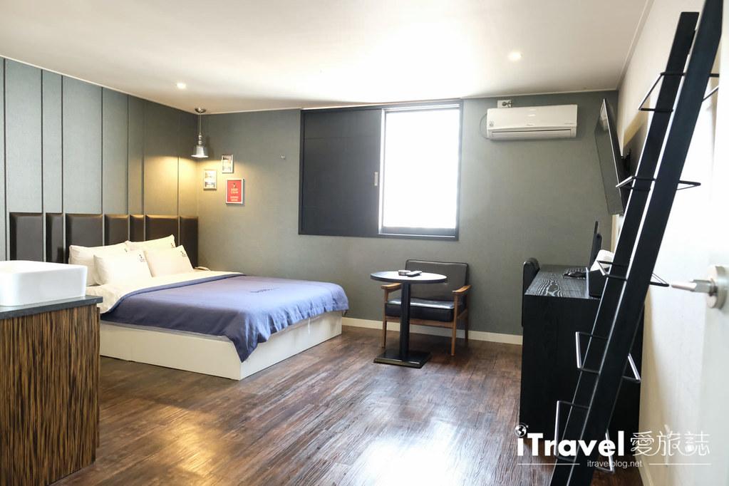 韓國釜山沙上區路易斯飯店 LOUIS Hotel Sasang (15)