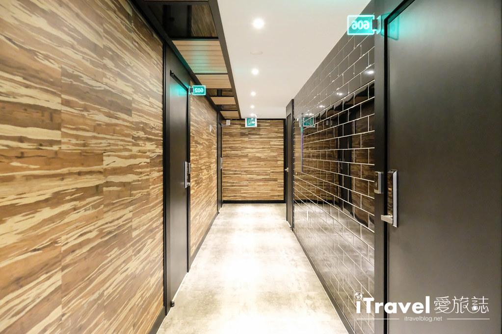 韓國釜山沙上區路易斯飯店 LOUIS Hotel Sasang (10)