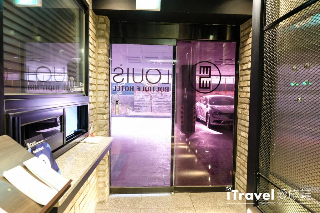 韓國釜山沙上區路易斯飯店 LOUIS Hotel Sasang (6)
