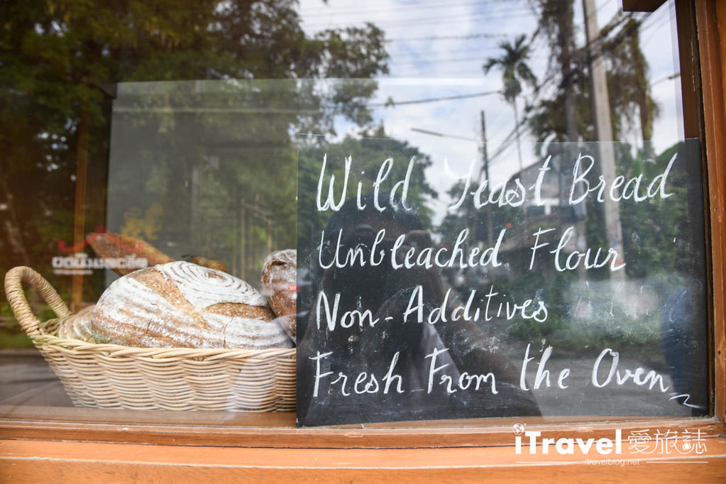 清邁咖啡店 Flour Flour slice (3)