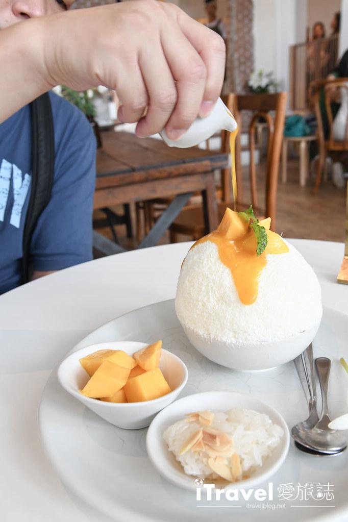 清邁冰店推薦 Cheevit Cheeva Chiang Mai (17)