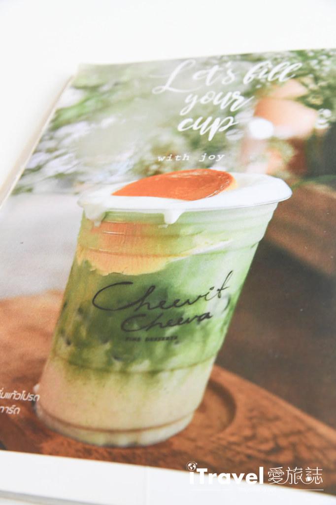 清邁冰店推薦 Cheevit Cheeva Chiang Mai (10)