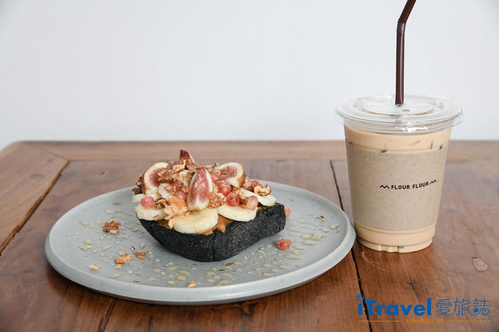 清邁咖啡店 Flour Flour slice (1)