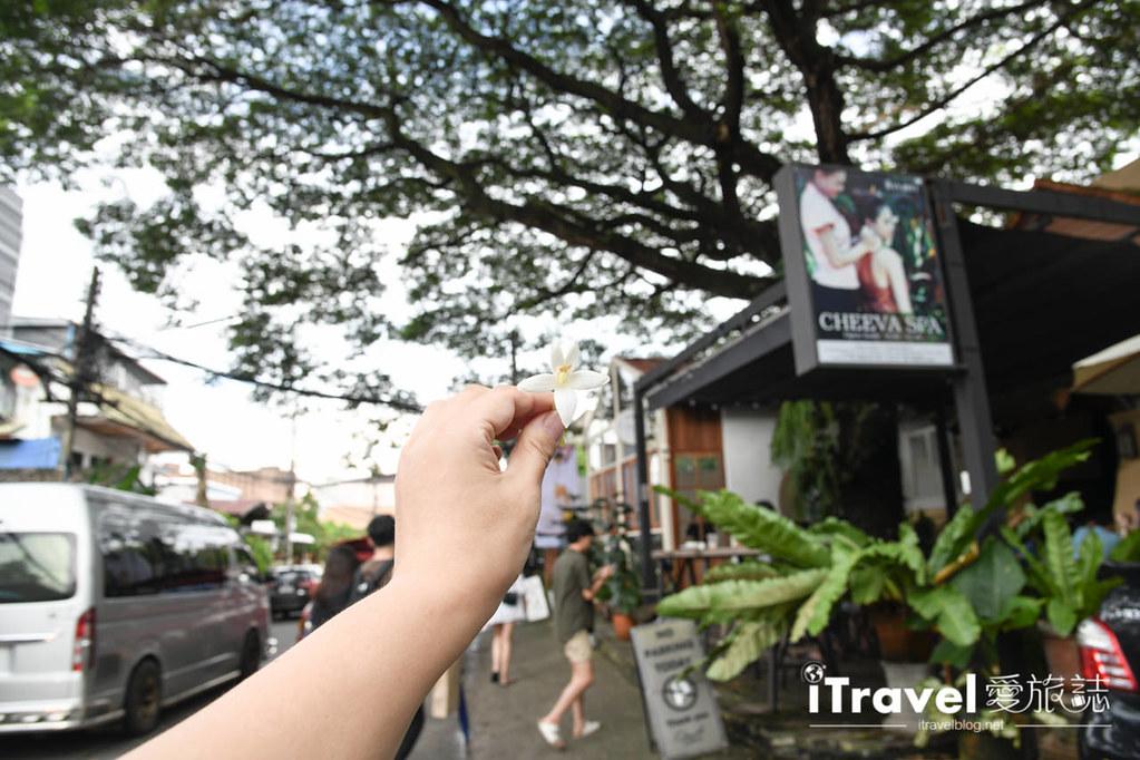 清邁冰店推薦 Cheevit Cheeva Chiang Mai (2)