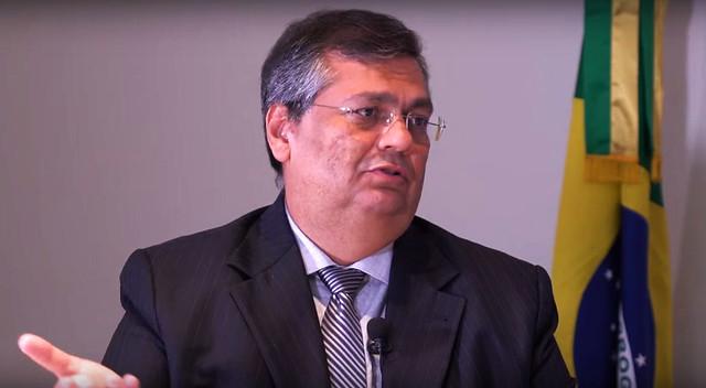 """Flávio Dino: """"A reforma da Previdência carrega a marca da injustiça e do aprofundamento das desigualdades"""" - Créditos: Reprodução/Youtube"""
