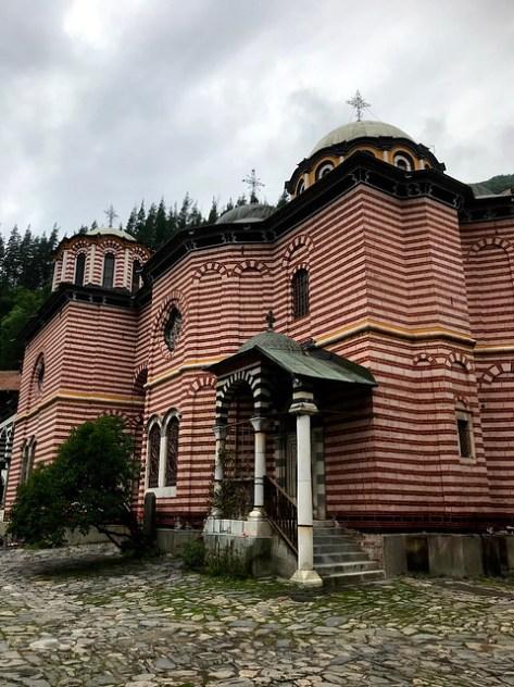 Rila Monastary