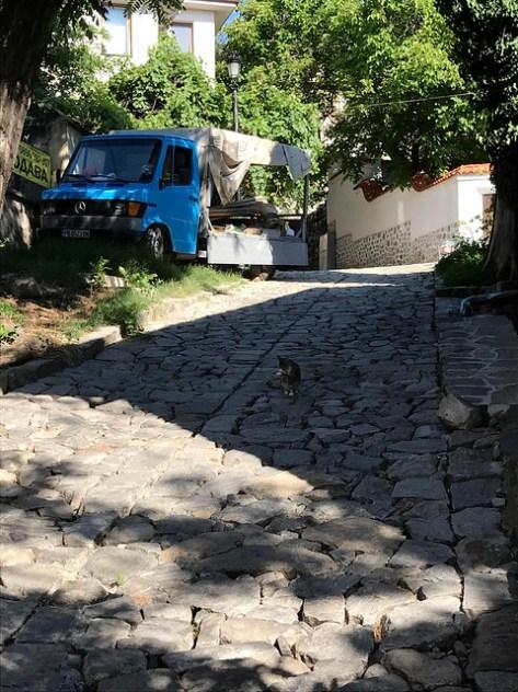 Plovdiv - Пловдив