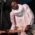 Mdou Moctar and Asuquomo @ Queen St. Fare