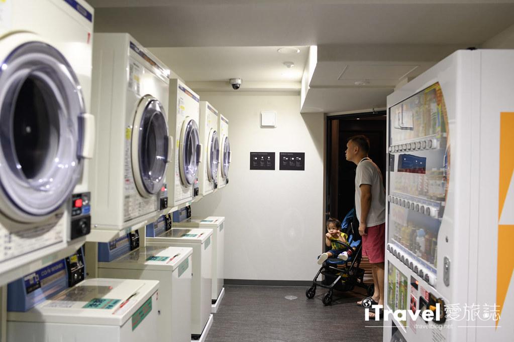 美滿如家飯店東京八丁堀 MIMARU TOKYO HATCHOBORI (74)