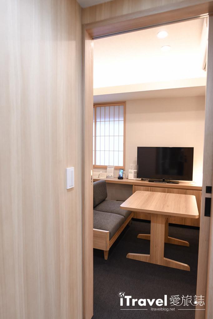 美滿如家飯店東京八丁堀 MIMARU TOKYO HATCHOBORI (57)
