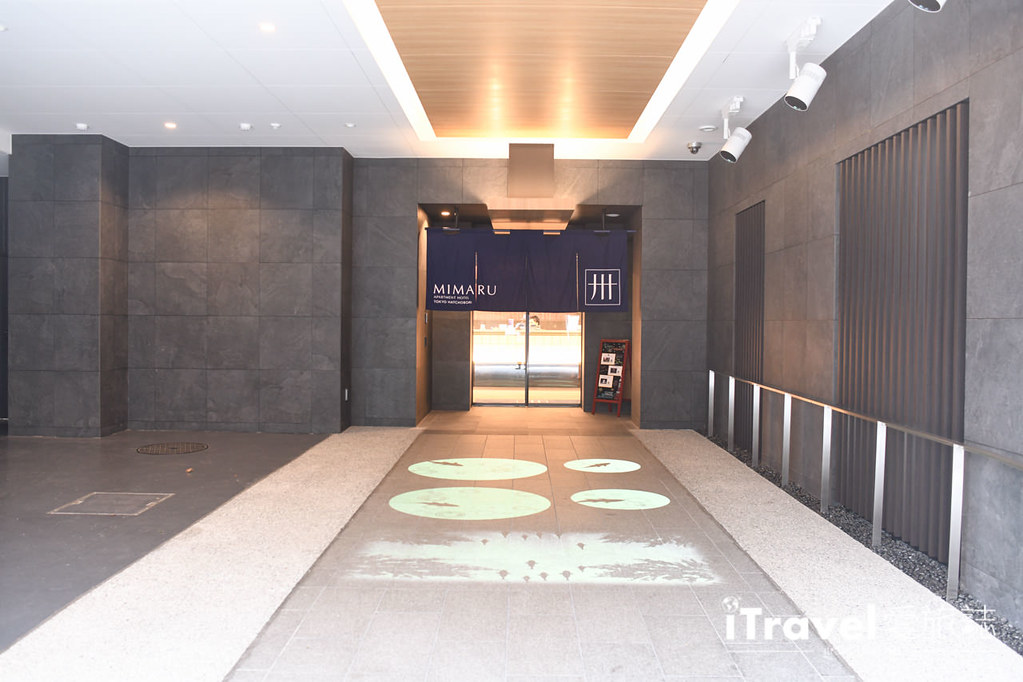 美滿如家飯店東京八丁堀 MIMARU TOKYO HATCHOBORI (5)