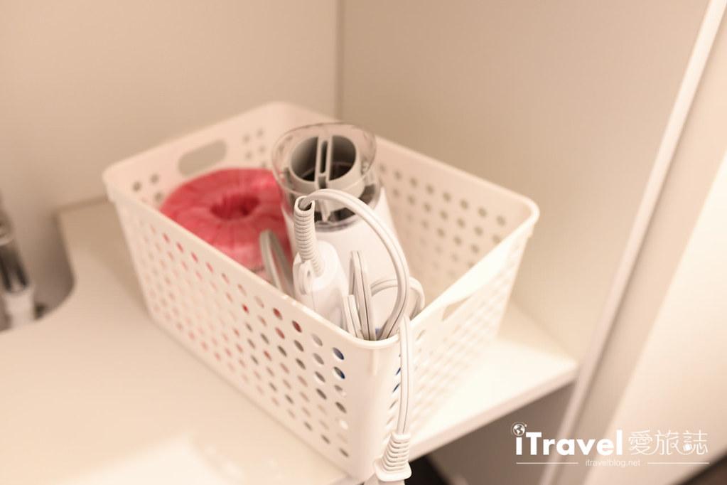 東京銀座東方快車飯店 Hotel Oriental Express Tokyo Ginza (39)