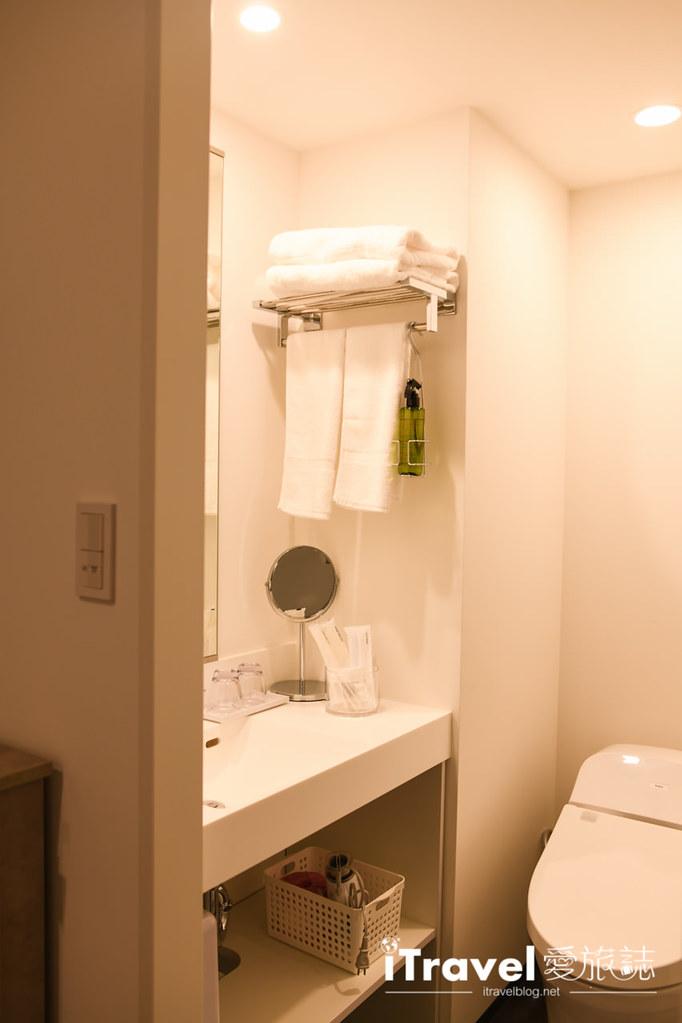 東京銀座東方快車飯店 Hotel Oriental Express Tokyo Ginza (31)