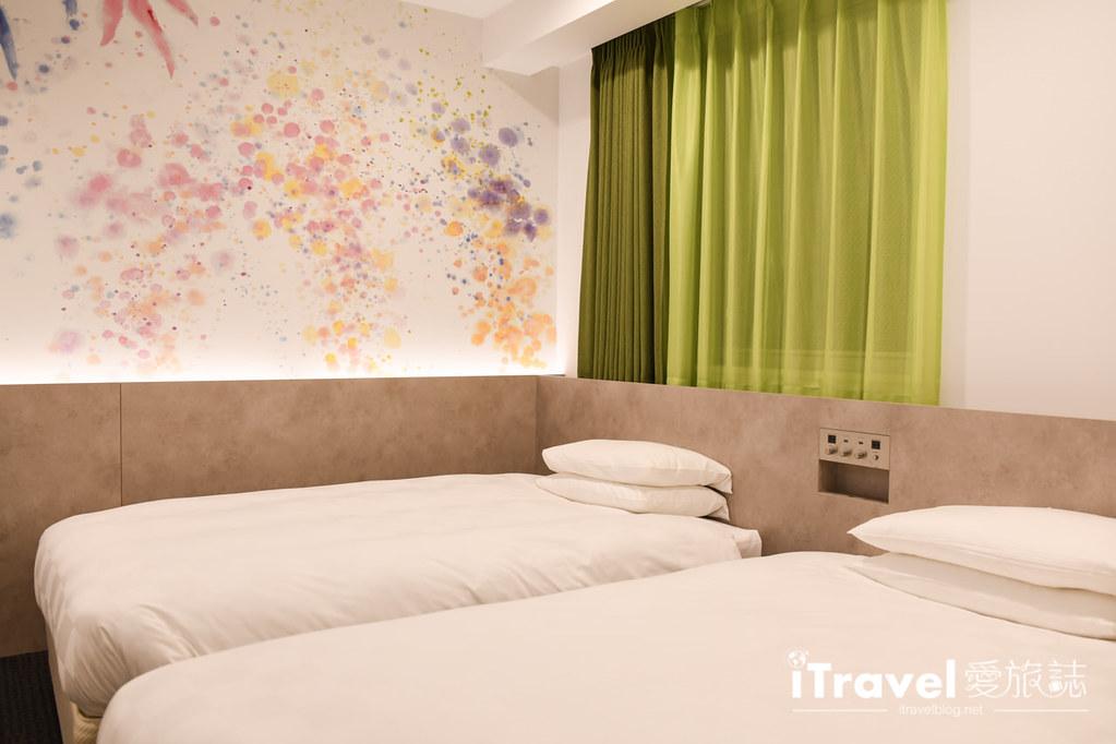 東京銀座東方快車飯店 Hotel Oriental Express Tokyo Ginza (12)