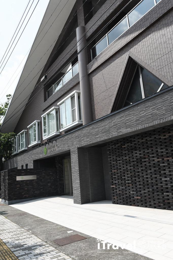 舊輕井澤Grandvert飯店 Hotel Grandvert Kyukaruizawa (3)