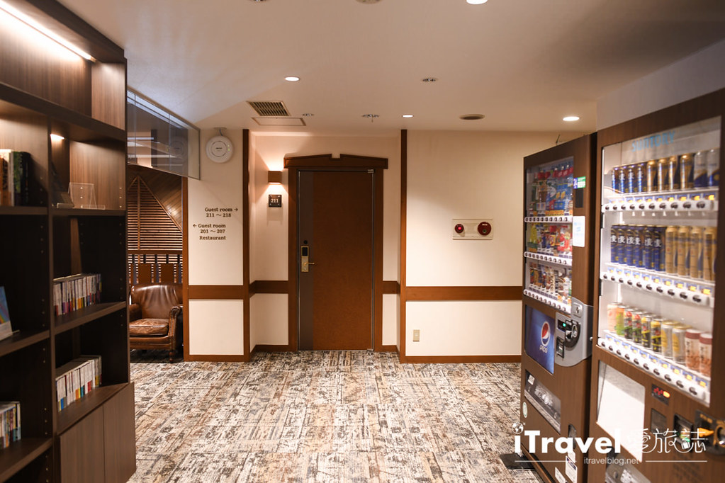 舊輕井澤Grandvert飯店 Hotel Grandvert Kyukaruizawa (56)