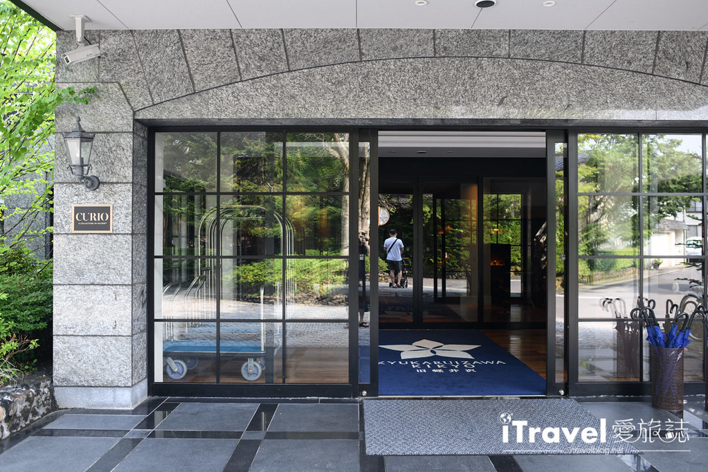 舊輕井澤桔梗希爾頓飯店 Kyukaruizawa Kikyo Curio Collection by Hilton (5)