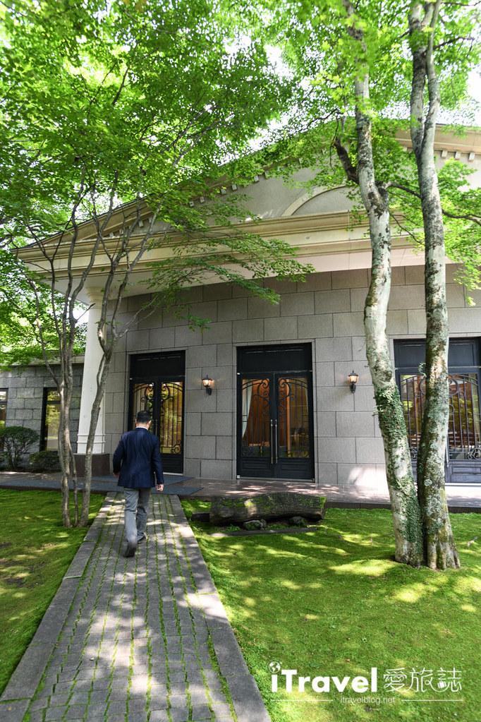 舊輕井澤桔梗希爾頓飯店 Kyukaruizawa Kikyo Curio Collection by Hilton (98)