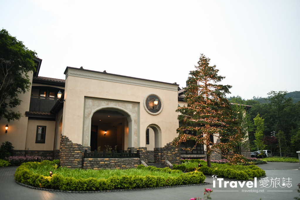 輕井澤大飯店&度假村 Le Grand Karuizawa Hotel & Resort (110)