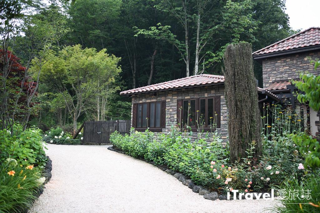 輕井澤大飯店&度假村 Le Grand Karuizawa Hotel & Resort (105)