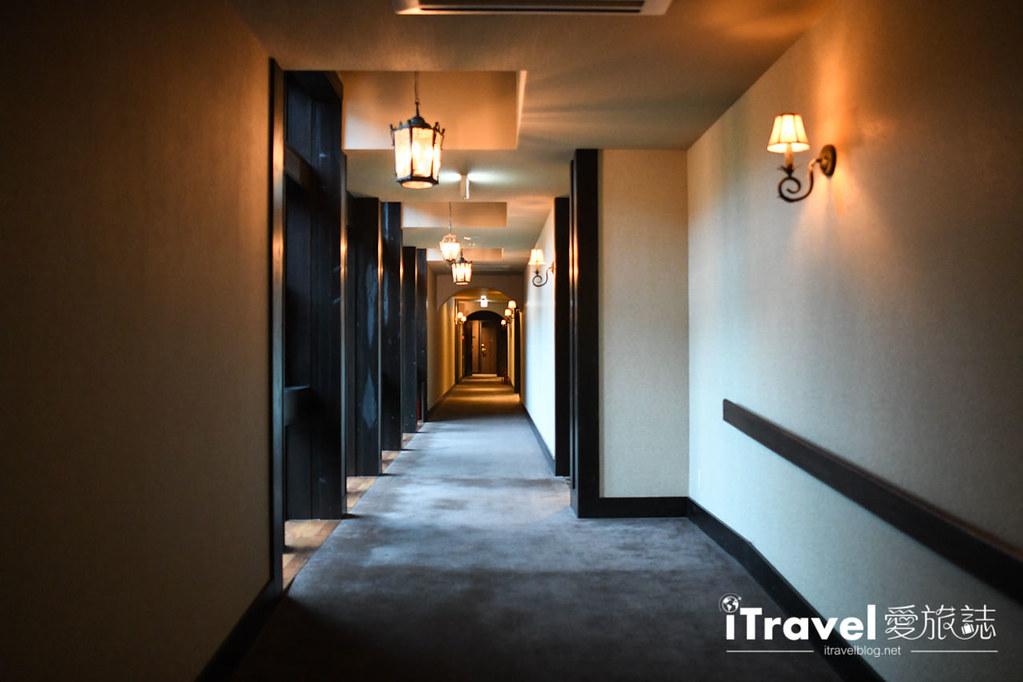 輕井澤大飯店&度假村 Le Grand Karuizawa Hotel & Resort (97)