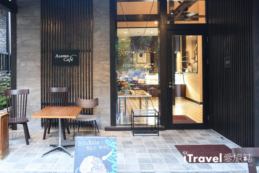輕井澤大飯店&度假村 Le Grand Karuizawa Hotel & Resort (67)