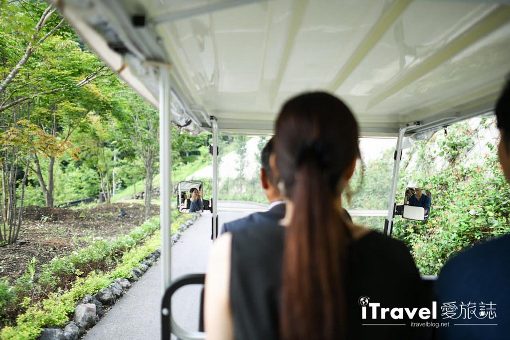 輕井澤大飯店&度假村 Le Grand Karuizawa Hotel & Resort (64)