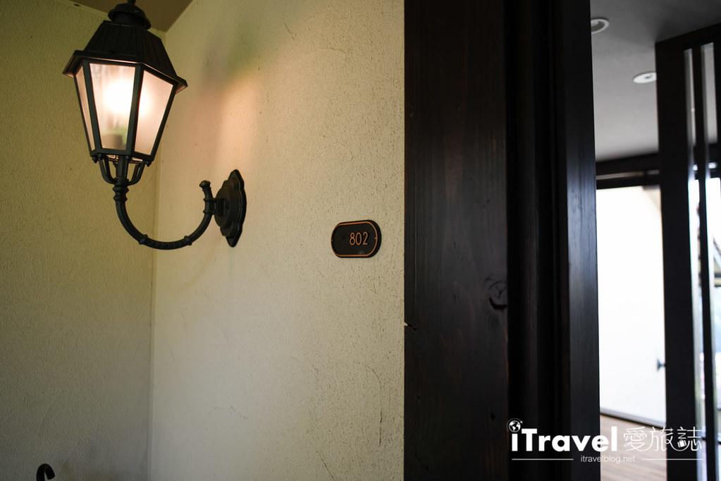 輕井澤大飯店&度假村 Le Grand Karuizawa Hotel & Resort (12)