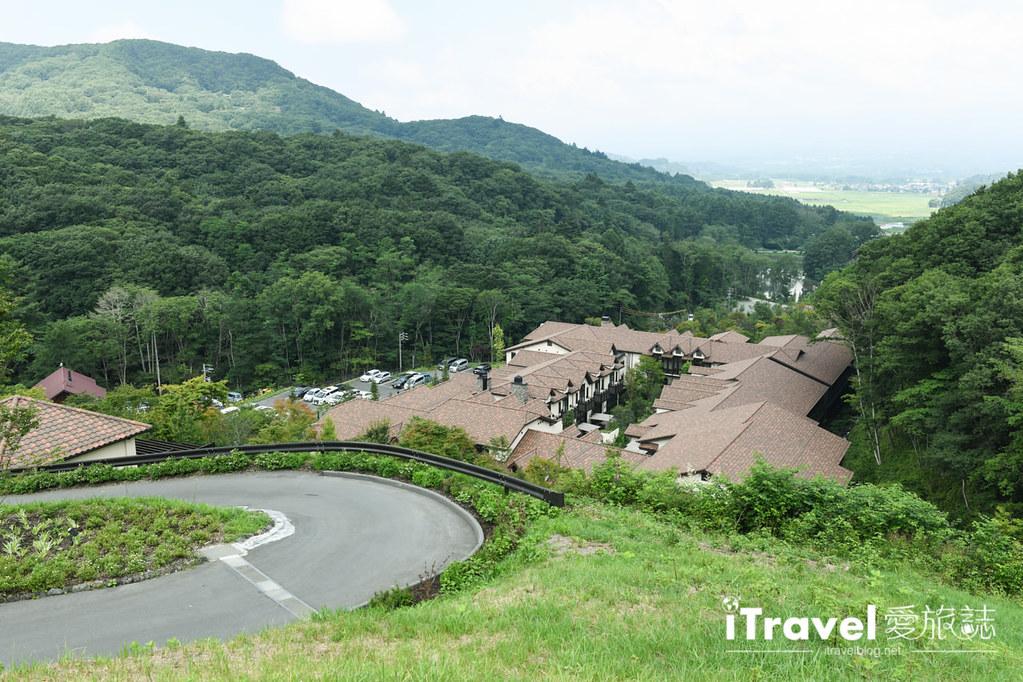 輕井澤大飯店&度假村 Le Grand Karuizawa Hotel & Resort (10)