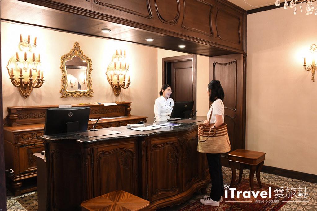 輕井澤大飯店&度假村 Le Grand Karuizawa Hotel & Resort (7)