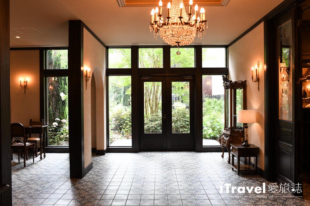 輕井澤大飯店&度假村 Le Grand Karuizawa Hotel & Resort (6)