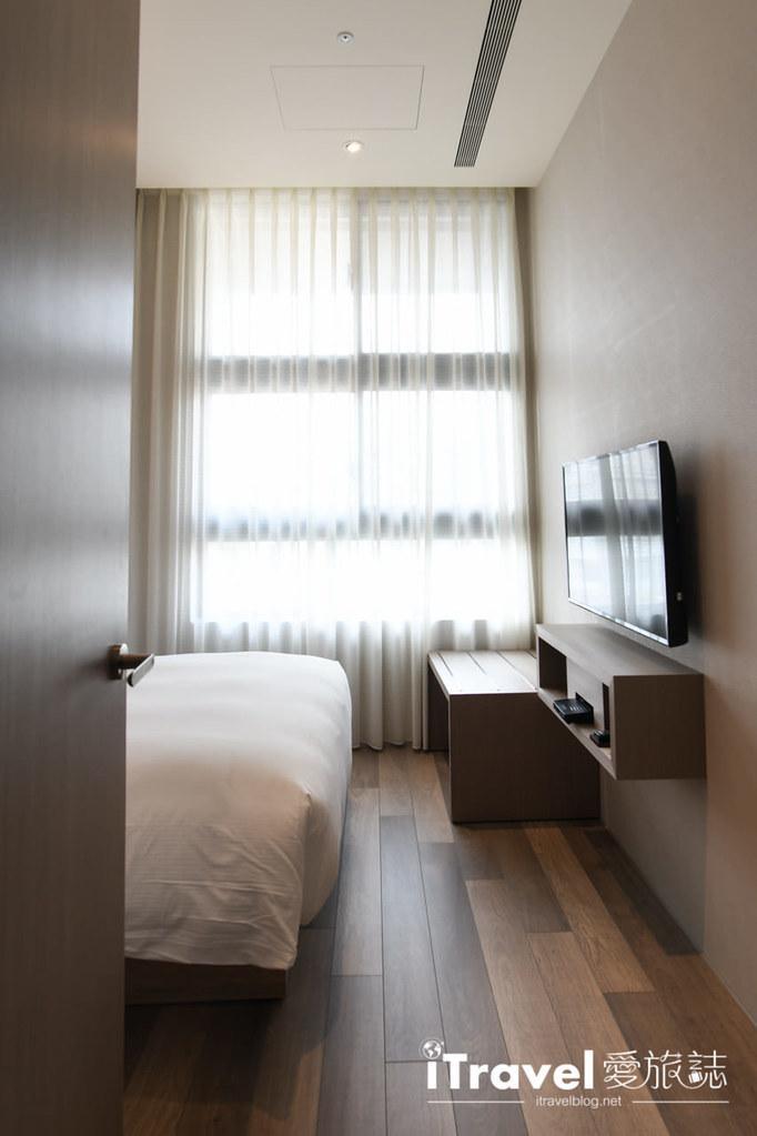 晴美公寓酒店 Jolley Hotel (62)